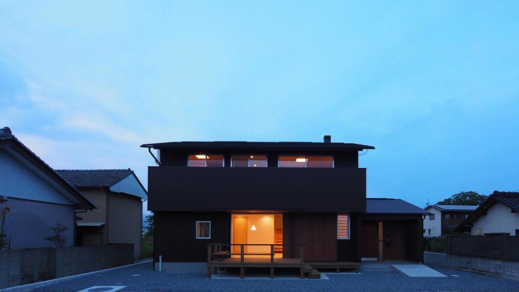 陽和の家(ひよりのいえ)